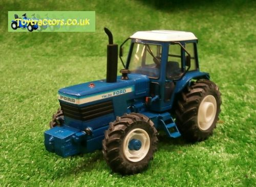 FORD TW30 TRACTOR